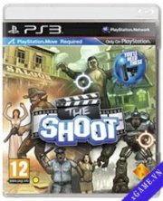 The Shoot (PS Move)