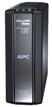 Power Saving Back-UPS Pro 1500, 230V ( BR1500GI )