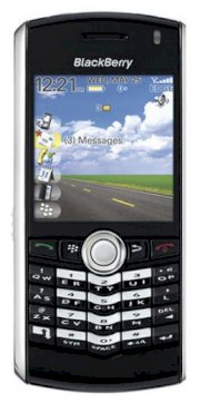 BlackBerry Pearl 8100 Black