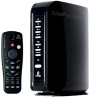 IOMEGA SCREENPLAY DIRECTOR 1TB 3.5  (can go online to stream video to TV)