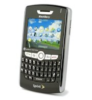 Blackberry 8830 Sprint