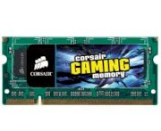 Corsair (CMSO2GX3M1A1333C9) - DDR3 - 2GB - Bus 1333MHz - PC3 10666