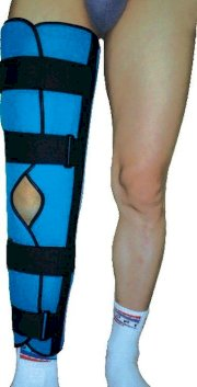 Nẹp gối - Knee immobilizer H3 760