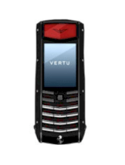 Vertu Ascent Ti Ferrari Limited Edition