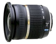 Len Tamron SP AF10-24mm F3.5-4.5 Di-II LD Aspherical [IF] for Canon