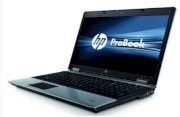 HP ProBook 6550b (WZ239UA) (Intel Core i5-520M 2.4GHz, 2GB RAM, 250GB HDD, VGA Intel HD Graphics, 15.6 inch, Windows 7 Professional)