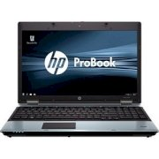 HP ProBook 6550b (XA676AW) (Intel Core i5-520M 2.4GHz, 2GB RAM, 250GB HDD, VGA ATI Radeon HD 540v, 15.6 inch, Windows 7 Professional)