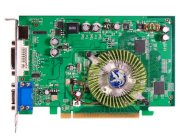 Biostar VP7103GS16 ( NVIDIA GeForce 7100GS ,128MB  , 64-bit , GDDR3 , PCI-E x16 )