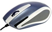 Connectland 1000 DPI 5 Buttons Optical Mouse 1211028