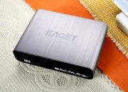 Eaget M850 - High Definition 1080P Multimedia Player