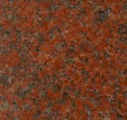 Đá granite Imperial Red
