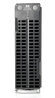 HP ProLiant BL2x220c G7 X5670 (611116-B21) (2xIntel Xeon X5670 2.93 GHz, RAM 24GB, HDD up to 250GB Non-hot plug SATA)