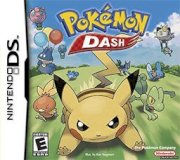 Pokemon Dash N0028