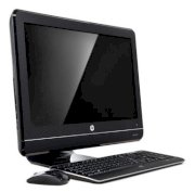 Máy tính Desktop HP All-in-One 200-5040in Desktop PC (BK298AA) (Intel® Core™2 Duo E7600 3.06GHz, RAM 4GB, HDD 500GB, VGA NVIDIA® GeForce® G210, LCD 21.5inch, Windows® 7 Home Premium)