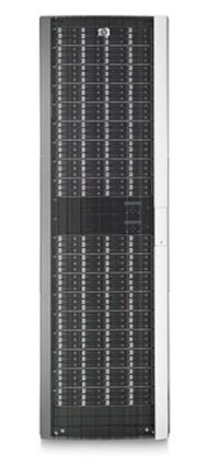 HP StorageWorks EVA8400 22GB Cache for Storage Centric Rack (AP888A)