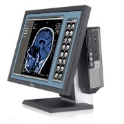Máy tính Desktop OptiPlex 780 All-in-One Desktop (Intel Core 2 Duo E7600 3.06GHz, RAM Up to 8GB, HDD Up to 500GB, VGA GMA 4500, OS WIN 7, Không kèm màn hình)