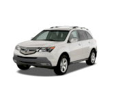 Acura MDX Sport Package AT 2008