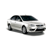 Ford Focus 1.8 AT 2008