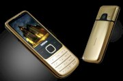 Nokia 6700 24ct Gold Edition