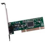 TP-LINK TF3200 10/100M PCI Card, RJ45 port