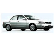 Ford Laser Ghia 1.8 AT 2006