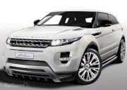 Landrover Range Rover Evoque AR8 City-Roader 2011