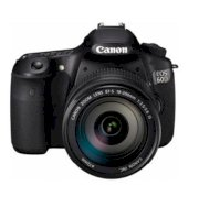 Canon EOS 60D (18-200mm F3.5-5.6 IS) Lens kit