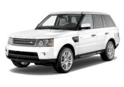 LandRover Range Rover 3.6 AT 2010