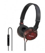 Tai nghe Sony MDR-ZX300IP
