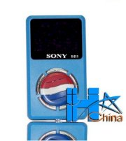 MP3 Sony S211 2GB (Trung Quốc)