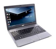 Acer Aspire AS3810TZ-412G25N (LX.PE60C.012) (Intel Pentium SU4100 1.3GHZ, 2GB RAM, 250GB HDD, VGA Intel GMA 4500MHD, 13.3 inch, Linux)