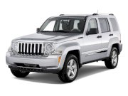 Jeep Liberty Limited 4x4 3.7 AT 2010