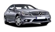 Mercedes-Benz C250 CGI BlueEFICIENCY 1.8 AT 2011