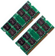Kingston DDR3 1GB Bus 1333Mhz PC2-10666 for notebook