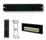 Cable AMP TP >> AMP Category 6 Patch Panel (1375014-2)