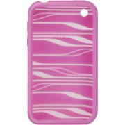 Belkin Silicone Sleeve with Laser Etching for iPhone 3G