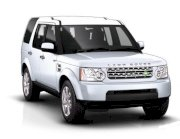 Land Rover Discovery 4 HSE V6 3.0 2011