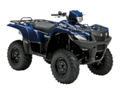 Suzuki KingQuad 750AXi Power Steering 2011