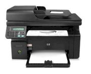 HP Laserjet M1212 NF MFP Printer
