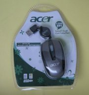 Mouse Acer 1200dpi Optical