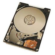 Hitachi 40Gb - 5400rpm 2MB cache - IDE - 2.5inch for Notebook