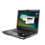 Fujitsu LifeBook N6460 (Intel Core 2 Duo T7500 2.2Ghz, 2GB RAM, 250GB HDD, VGA ATI Radeon HD 2600, 17 inch, Windows 7 Home Premium)