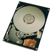 Hitachi 40GB - 5400rpm 8MB cache - IDE - 2.5inch for Notebook