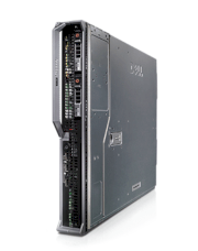 Dell PowerEdge M910 E7-2870  (Intel Xeon E7-2870 2.40GHz, RAM Up to 512GB, HDD Up to 2TB, OS Windows Server 2008)
