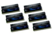 Gskill PI F3-12800CL6T2-12GBPIS DDR3 12GB (2GBx6) Bus 1600MHz PC3-12800