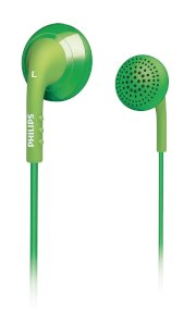 Tai nghe Philips SHE2670GN