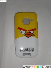 Ốp lưng Angry Brids OP6 cho Nokia C3