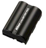 Pin Nikon EN-EL3a Rechargeable Lithium-Ion Battery Pack for D50, D70, D70s, and D100