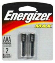 Pin AAA Energizer E92/BP2
