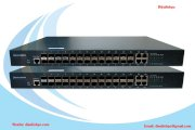 Switch Ethernet 3ONEDATA 24 cổng SFP FE + 2 cổng GE + 2 cổng Giga TX/SFP combo